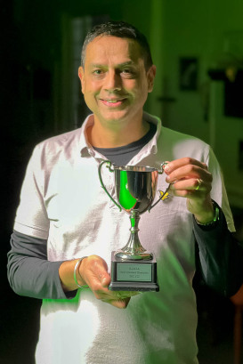 Question Amateur snooker tournaments did not